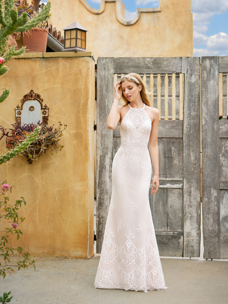 S2071 Wedding                                          dress by Simply Val Stefani
