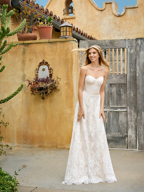 S2073 Wedding dress by Simply Val Stefani