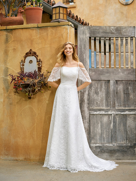 S2074 Wedding                                          dress by Simply Val Stefani