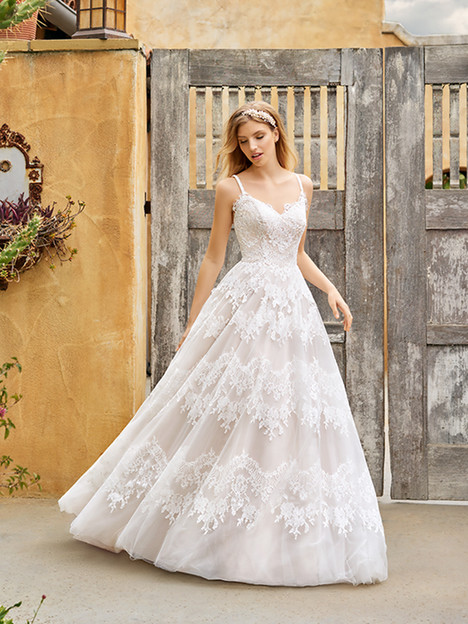 S2075 Wedding                                          dress by Simply Val Stefani