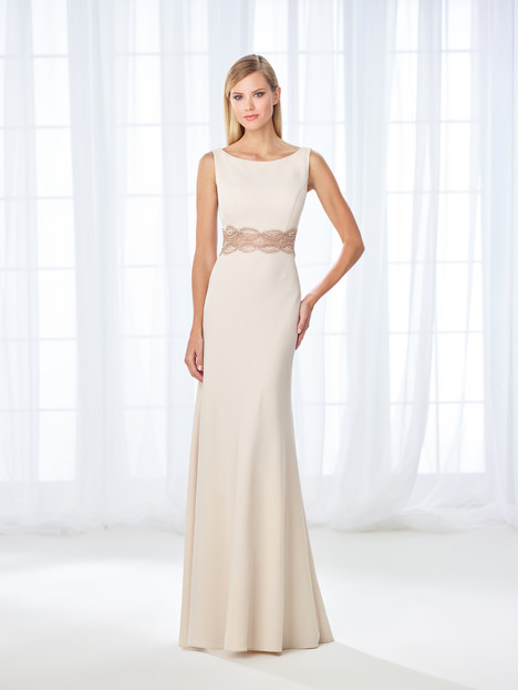 118662 (ivory) Mother of the Bride                              dress by Cameron Blake
