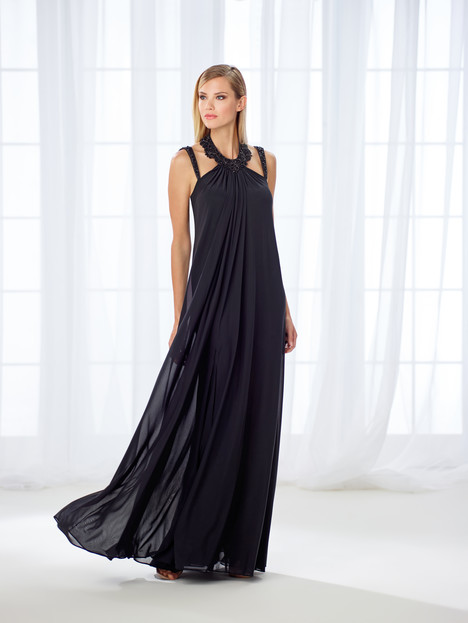 118664 (black) Mother of the Bride                              dress by Cameron Blake