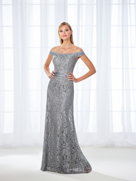 118670 (silver) Mother of the Bride                              dress by Cameron Blake