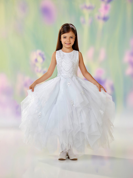 118304 Flower Girl                                      dress by Joan Calabrese