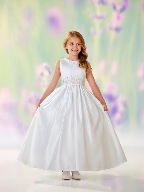 118305 Flower Girl                                      dress by Joan Calabrese