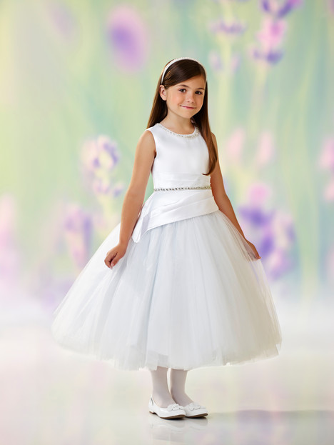 118317 Flower Girl                                      dress by Joan Calabrese