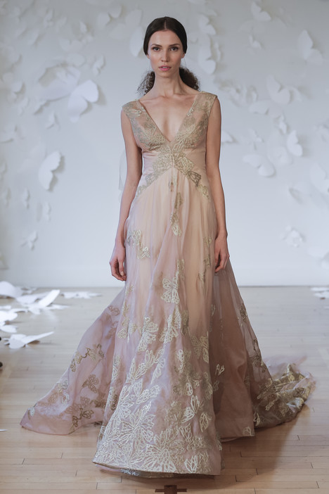 Hibisci Wedding                                          dress by Carol Hannah