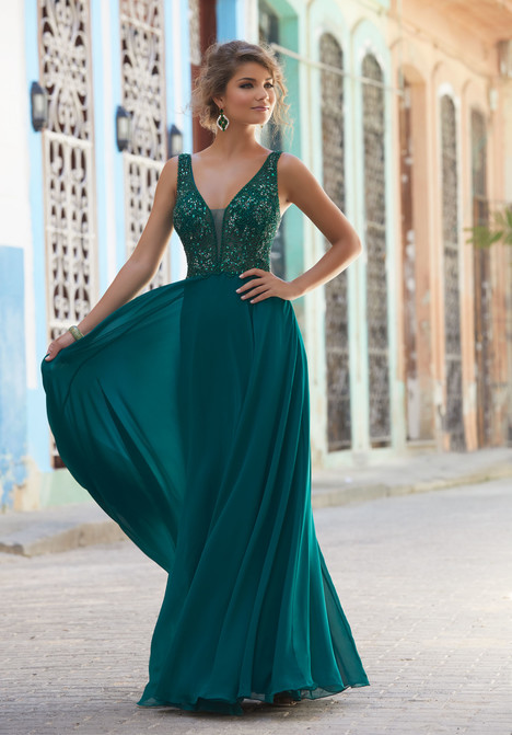 42019 Prom                                             dress by Mori Lee Prom