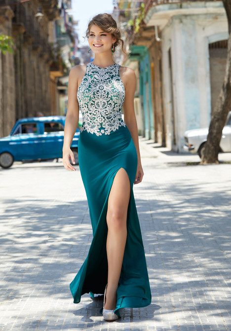 42020 Prom                                             dress by Mori Lee Prom