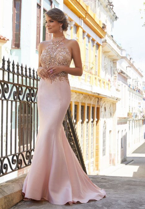 42025 Prom                                             dress by Mori Lee Prom