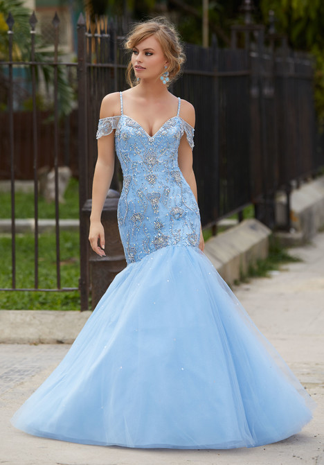 42031 Prom                                             dress by Mori Lee Prom