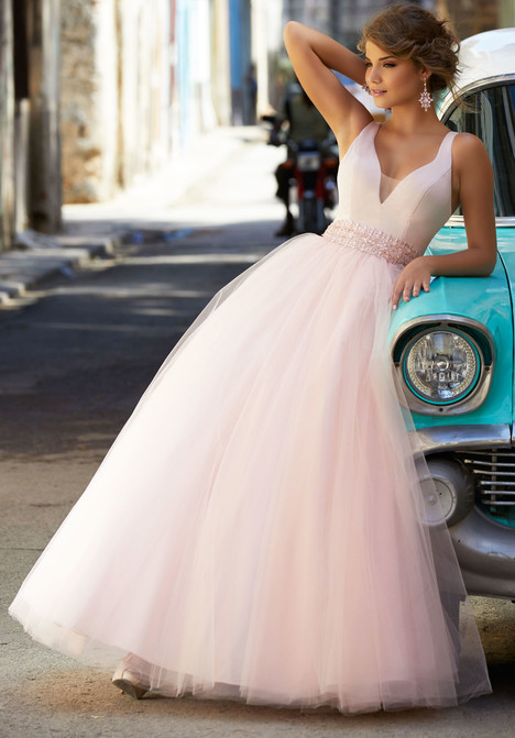 42036 Prom                                             dress by Mori Lee Prom