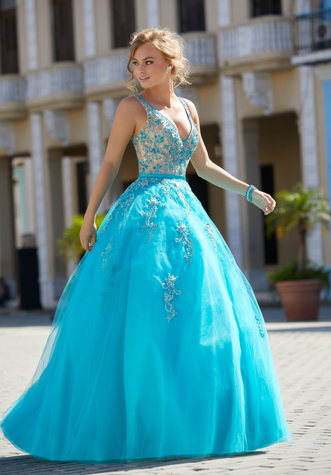 42042 Prom                                             dress by Mori Lee Prom