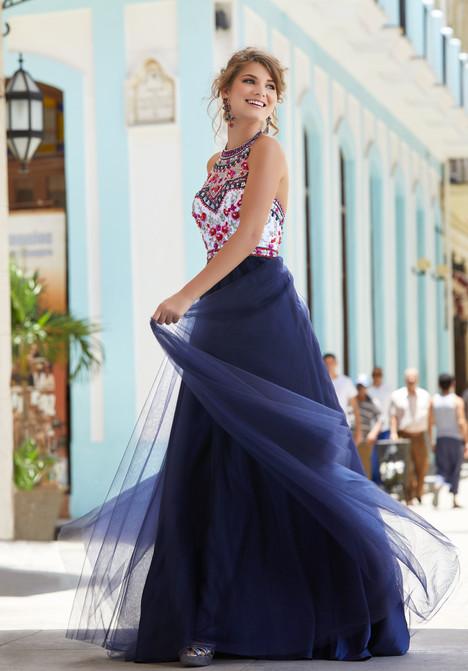Prom dress by Mori Lee Prom