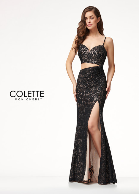 CL18204 Prom                                             dress by Colette by Mon Cheri