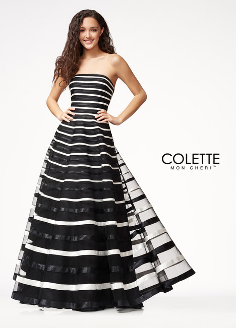 CL18205 Prom                                             dress by Colette by Mon Cheri