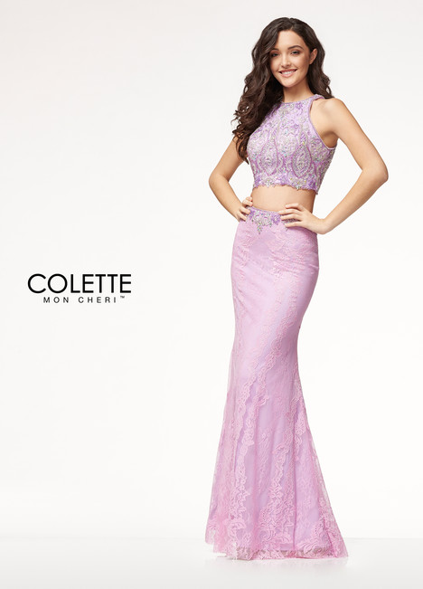 CL18211 Prom                                             dress by Colette by Mon Cheri