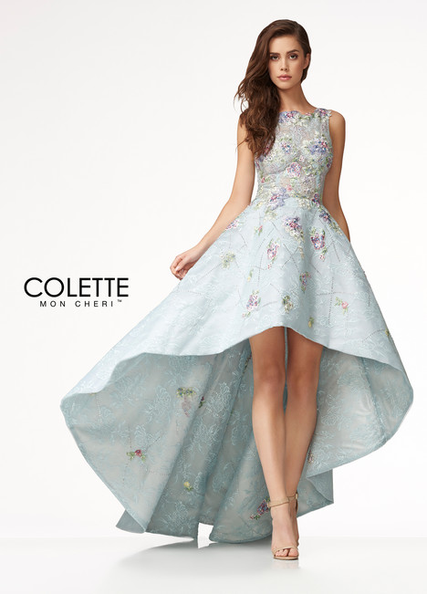 CL18217 Prom                                             dress by Colette by Mon Cheri