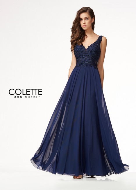 CL18223 Prom                                             dress by Colette by Mon Cheri