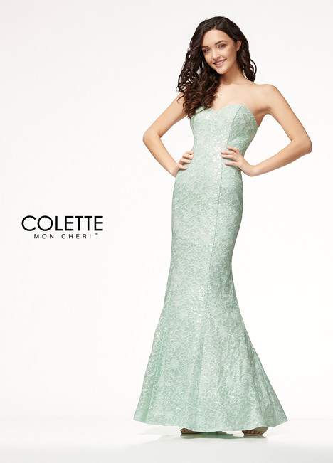 CL18226 Prom                                             dress by Colette by Mon Cheri