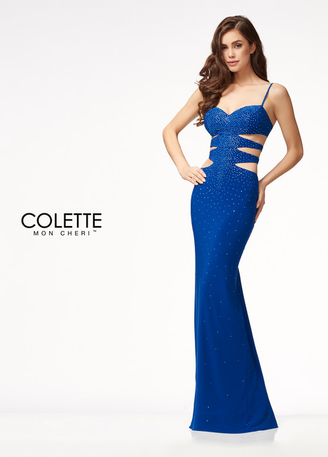 CL18228 Prom                                             dress by Colette by Mon Cheri