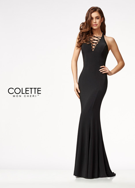 CL18229 Prom                                             dress by Colette by Mon Cheri