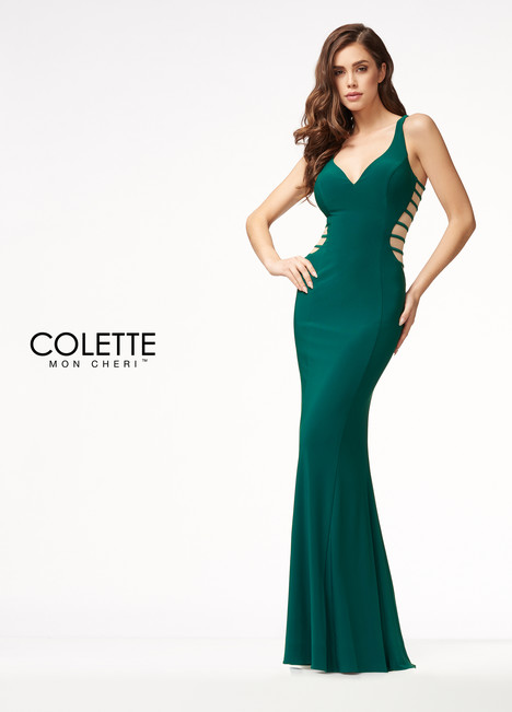 CL18230 Prom                                             dress by Colette by Mon Cheri