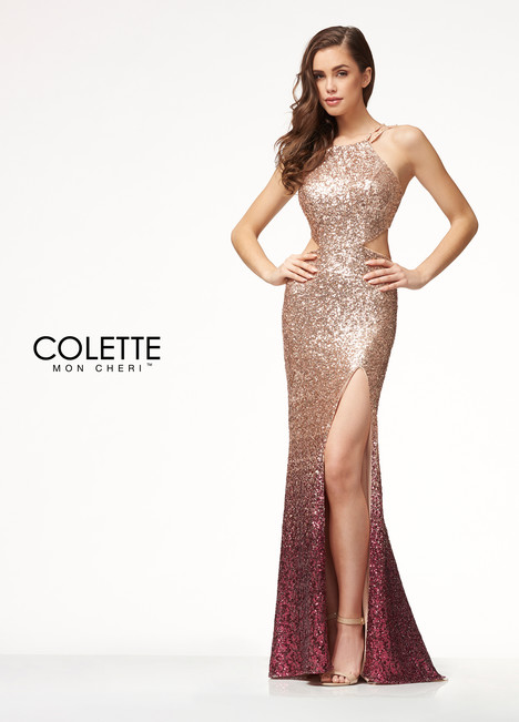 CL18241 Prom                                             dress by Colette by Mon Cheri