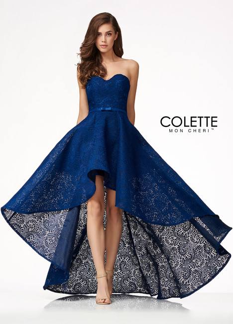 CL18275 Prom dress by Colette by Mon Cheri