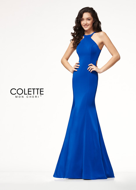 CL18284 Prom dress by Colette by Mon Cheri