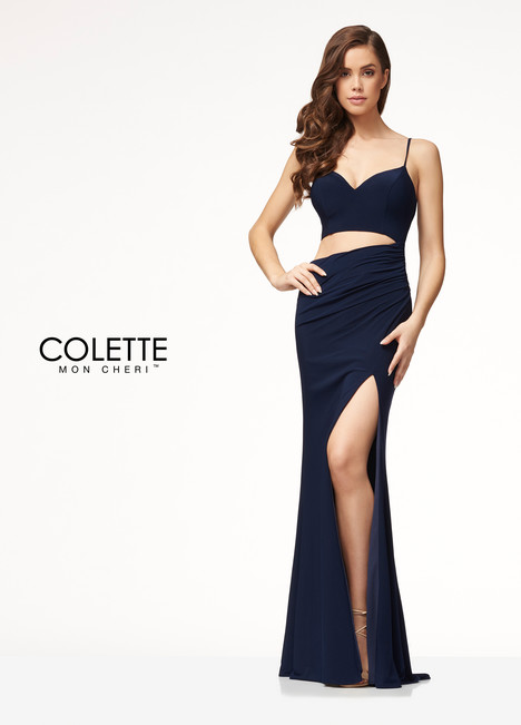 CL18285 Prom                                             dress by Colette by Mon Cheri