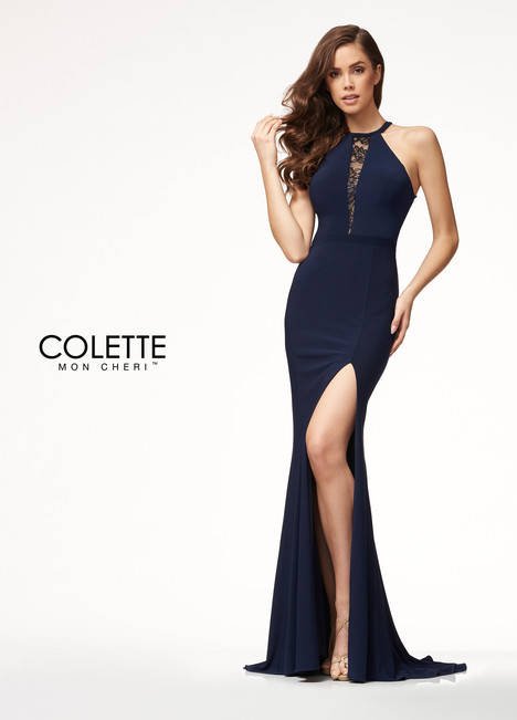 CL18289 Prom dress by Colette by Mon Cheri