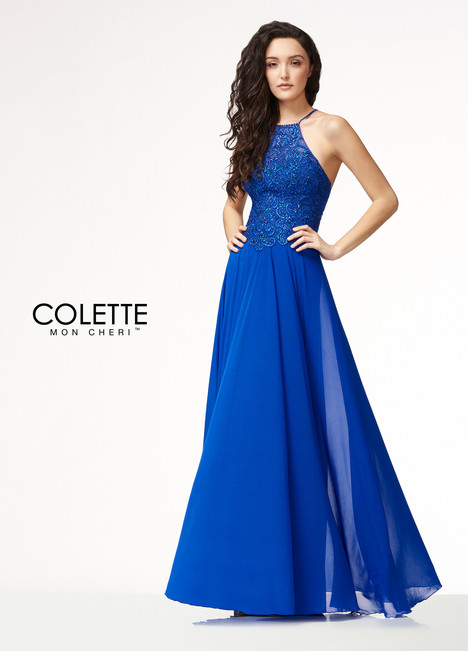 CL18296 Prom dress by Colette by Mon Cheri