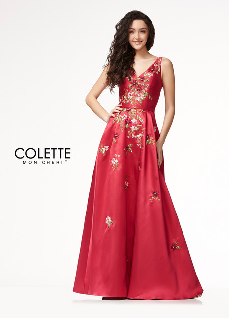 CL18311 Prom dress by Colette by Mon Cheri