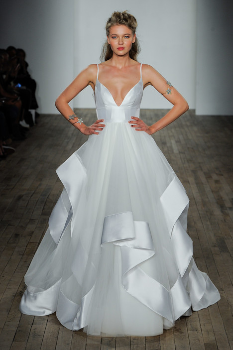 Andi (6800) Wedding                                          dress by Hayley Paige