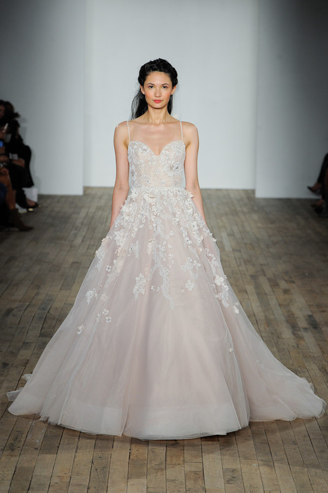 Arden (6814) Wedding                                          dress by Hayley Paige