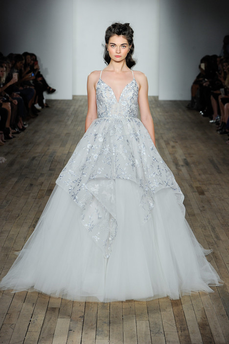 Gilmour (6805) Wedding                                          dress by Hayley Paige