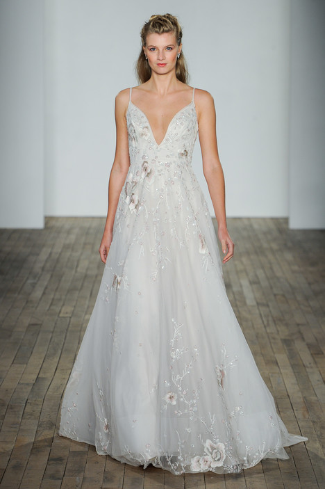 Lilith (6806) Wedding                                          dress by Hayley Paige