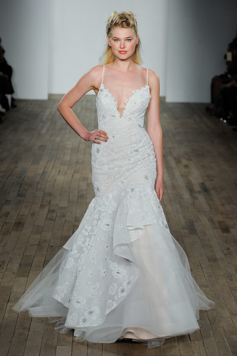 Ronnie (6801) Wedding                                          dress by Hayley Paige
