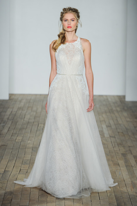 Dawson (1803) Wedding                                          dress by Blush by Hayley Paige