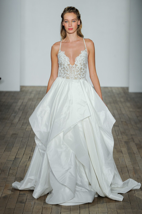 Zuri (1804) Wedding                                          dress by Blush by Hayley Paige