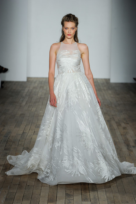 2809 Wedding                                          dress by Tara Keely