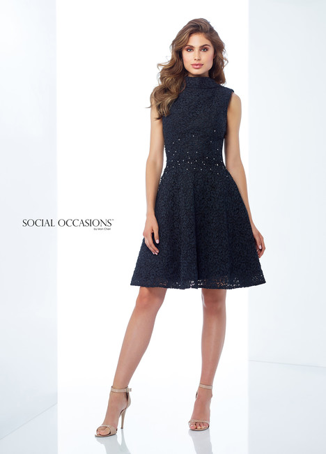118861 Mother of the Bride                              dress by Mon Cheri : Social Occasions