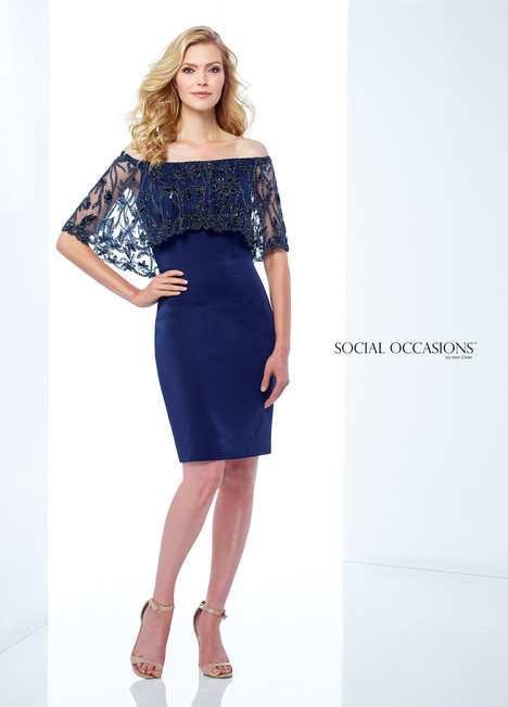 118866 Mother of the Bride                              dress by Mon Cheri : Social Occasions