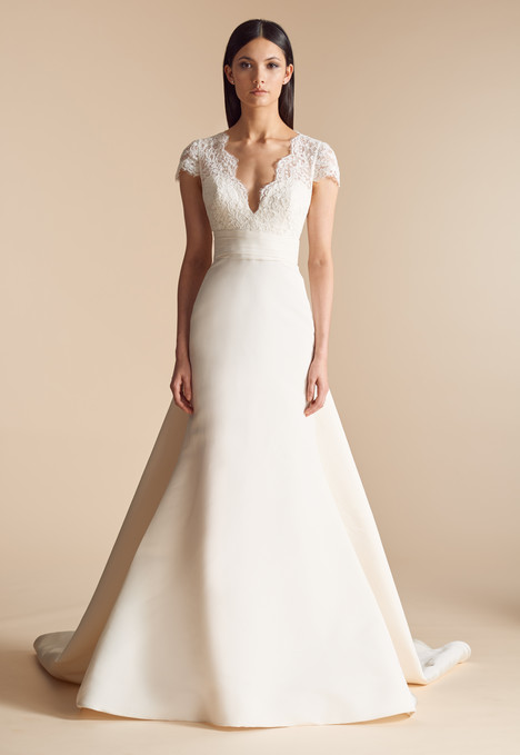 Ashburn (4805) Wedding                                          dress by Allison Webb