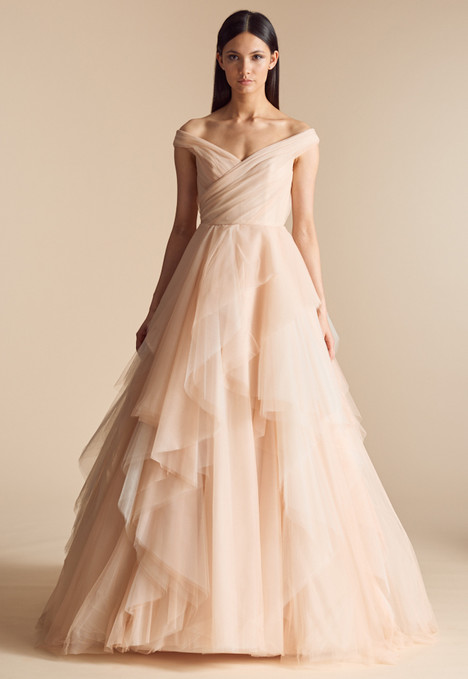 Augusta (4815) Wedding                                          dress by Allison Webb