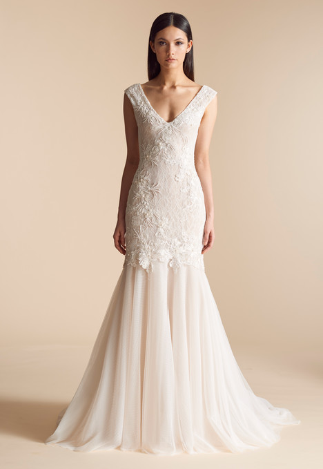 Bella (4801) Wedding dress by Allison Webb