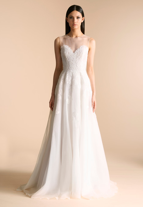 Callaway (4804) Wedding                                          dress by Allison Webb