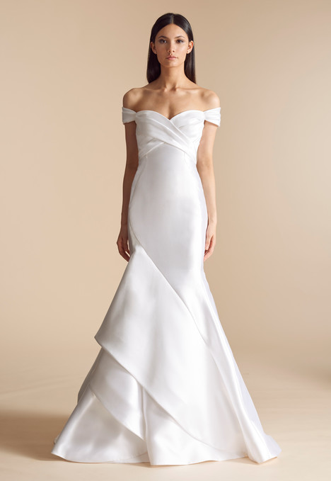 Carter (4811) Wedding                                          dress by Allison Webb
