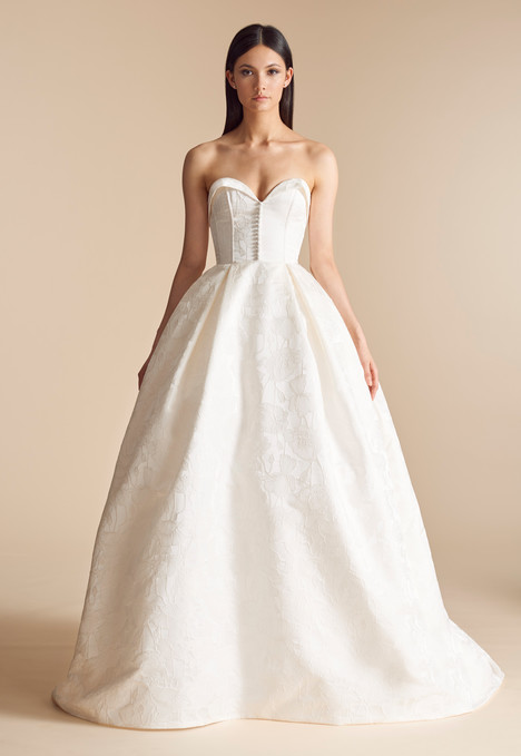 Clara (4807) Wedding                                          dress by Allison Webb